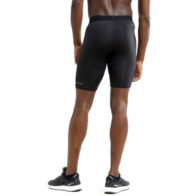 Craft Vent Short Tights Men, black